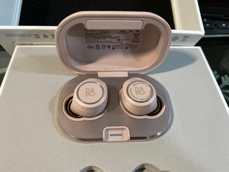 B&O beoplay E8 2.0真无线蓝牙耳机,送女朋友高档礼物