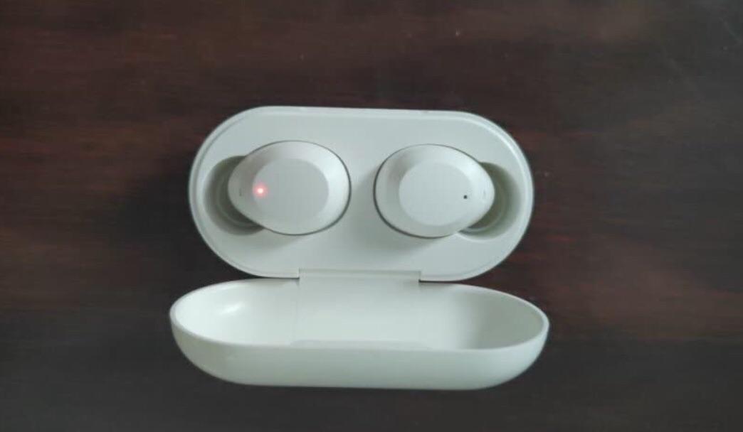 京造5.0真无线蓝牙耳机,100元左右实用礼物
