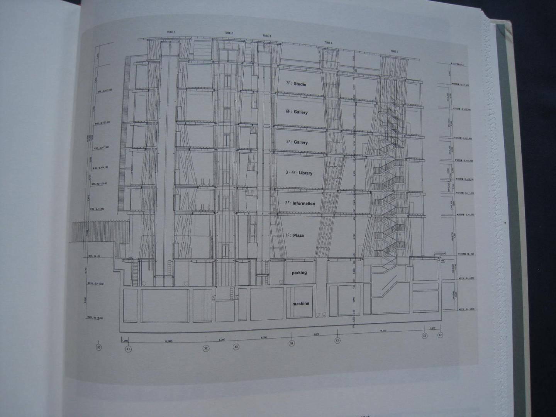 伟大建筑手稿永载5000年文明史的建筑美学巨著中信出版社