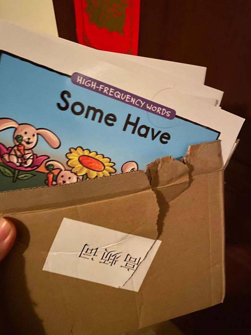 培生儿童英语情境口语400句上套装全20册培生幼儿英语情景口语练习包邮
