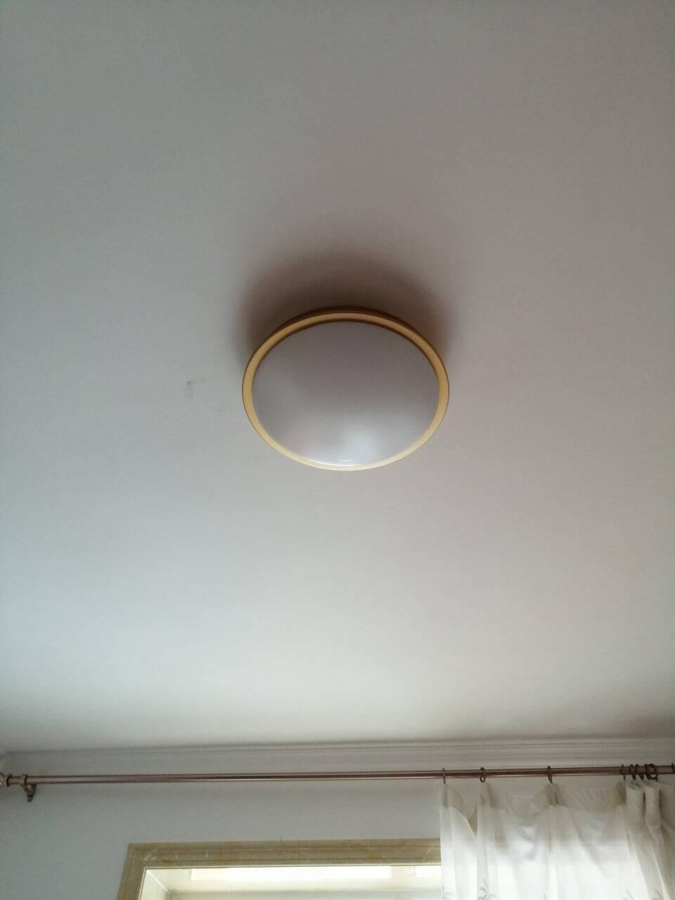 欧普照明(OPPLE)米家APP直连客厅房间led吸顶灯饰全屋灯具现代简约大气米家款【三室户】5灯-客厅+两档卧室x3+餐吊