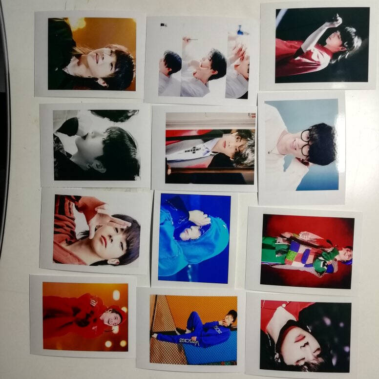 柯达(Kodak)洗照片4英寸拍立得风格冲印相片手机照片
