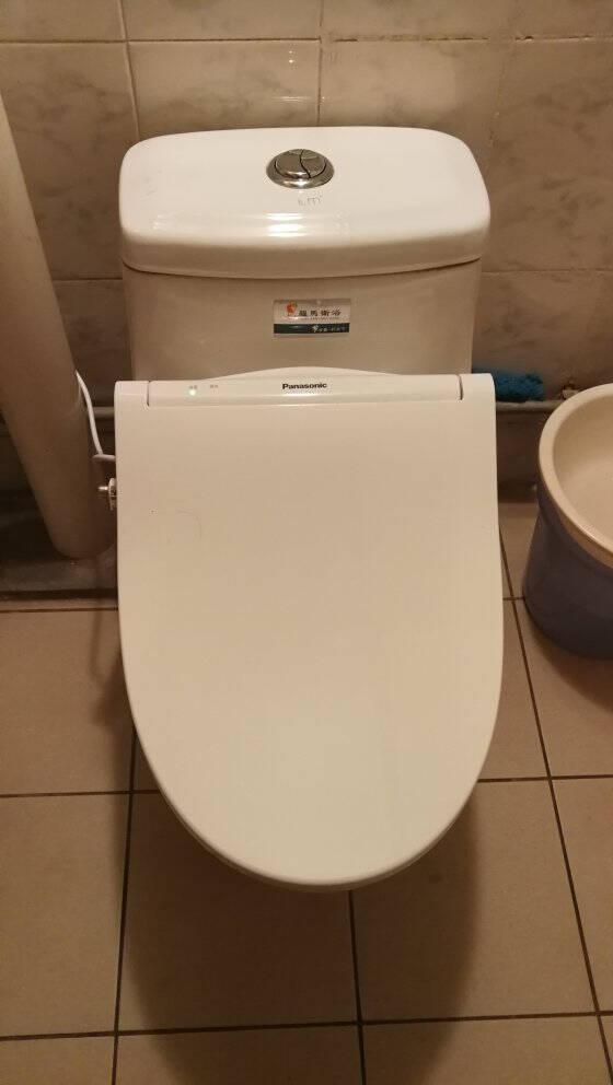 松下(panasonic)智能马桶盖除菌抗菌即热速热式日本品牌快速烘干洁身器RN25/30RN30:双风道快速烘干+除臭+无线遥控