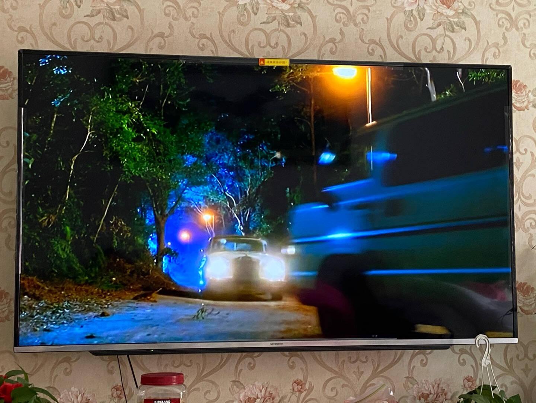创维(SKYWORTH)65A465英寸4K超高清智慧屏远场语音窄边全面屏教育电视2+16G内存酷开AI系统