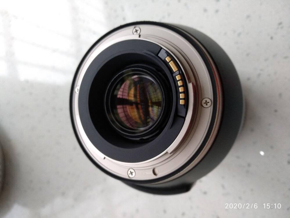 腾龙(Tamron)A03470-210mmF/4DiVCUSD防抖恒定F4光圈长焦变焦镜头人像运动体育(佳能单反卡口)