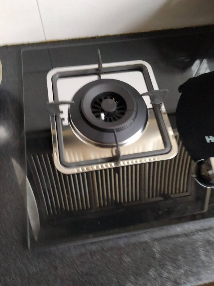 海尔(Haier)燃气灶双一级能效聚能直喷火台嵌两用煤气灶双灶JZT-QE5B0(天然气)
