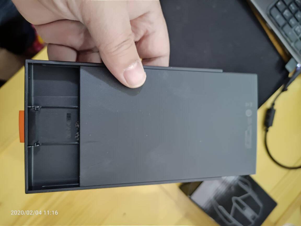 绿联双盘位RAID磁盘阵列盒2.5/3.5英寸硬盘柜SATA串口USB-C3.1机械固态SSD笔记本外接存储硬盘盒60532
