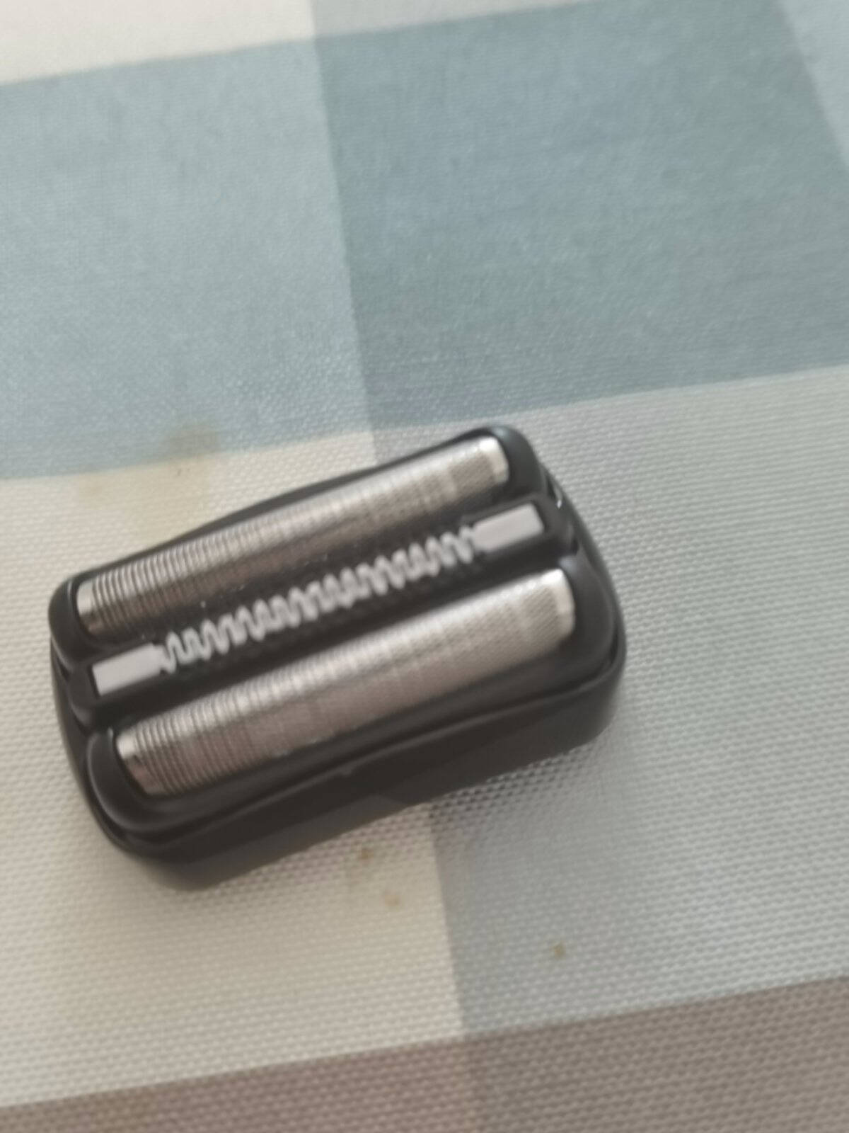 珂恩特适配Braun博朗3系电动剃须刀21B刀头网罩网片刀网54155416577257735415541657725773