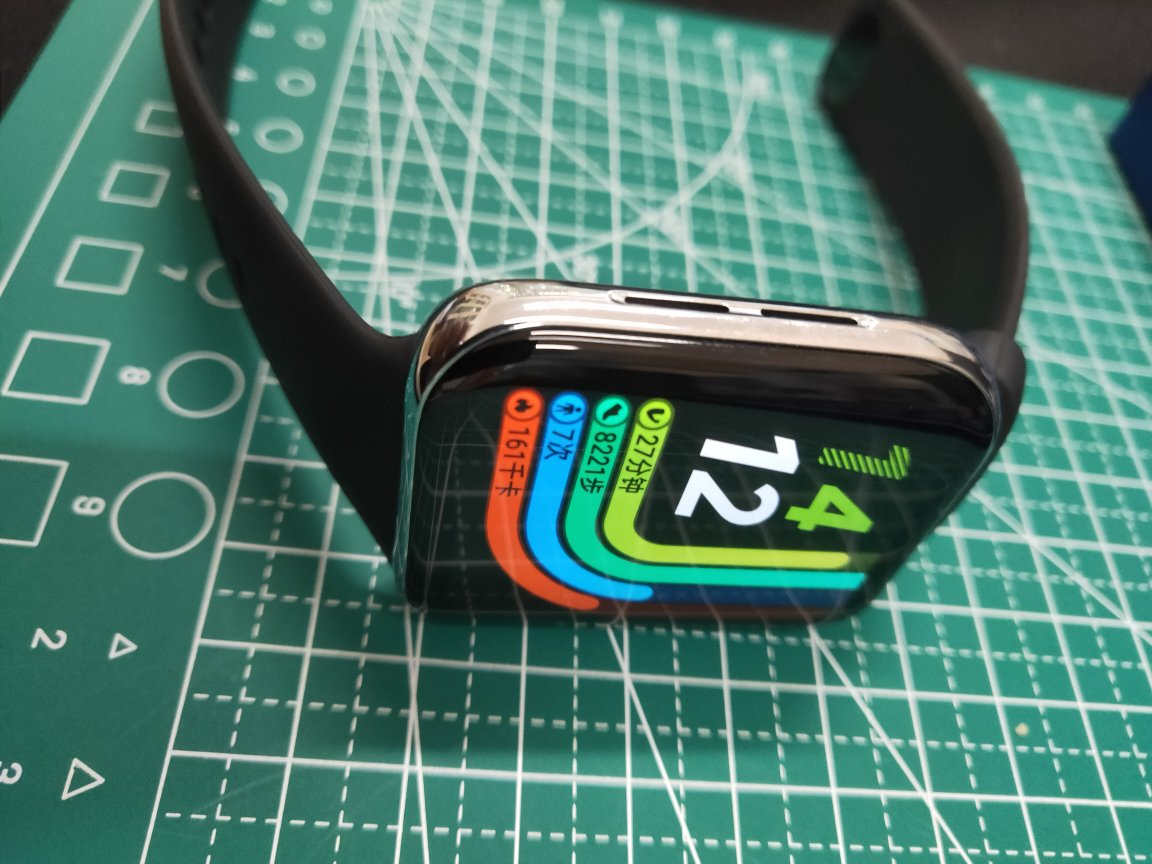 OPPO智能手表46mm,具有独立通信音乐体验