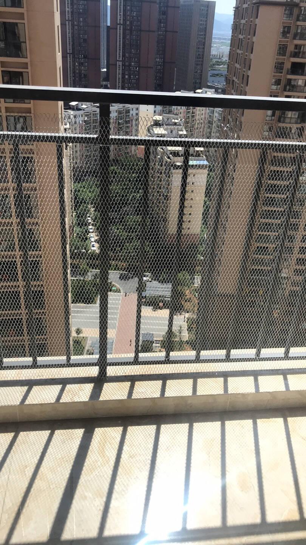 铝合金菱形网铝网装饰网铝合金网格菱形铝板网造型网1-1.5米阳台花架网垫板网1米长0.4毫米厚1米宽2*4毫米网孔