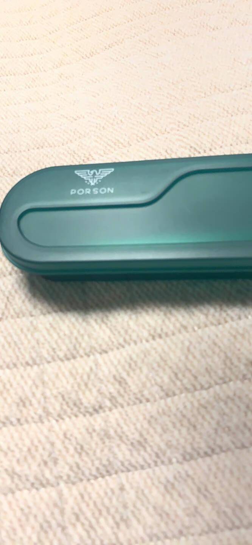 德国铂尔迅PORSON抗菌不锈钢便携餐具筷子勺子叉子套装成人学生旅行外带二三件套(抗菌)筷勺-墨绿盒