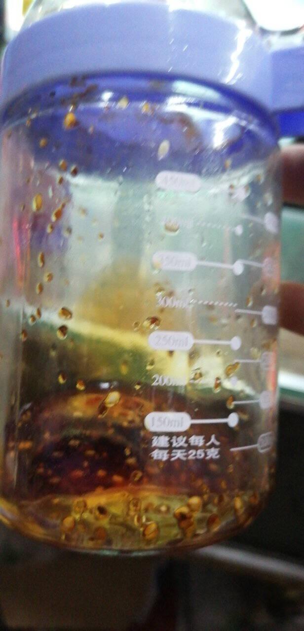 金熊玻璃油壶酱油壶调料瓶醋瓶厨房调料盒调料罐组合三件套JC413