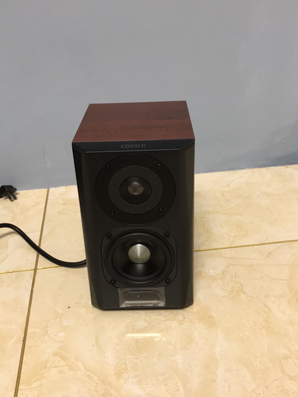 漫步者全功能HIFI有源2.1音箱,和家里电脑正好搭配