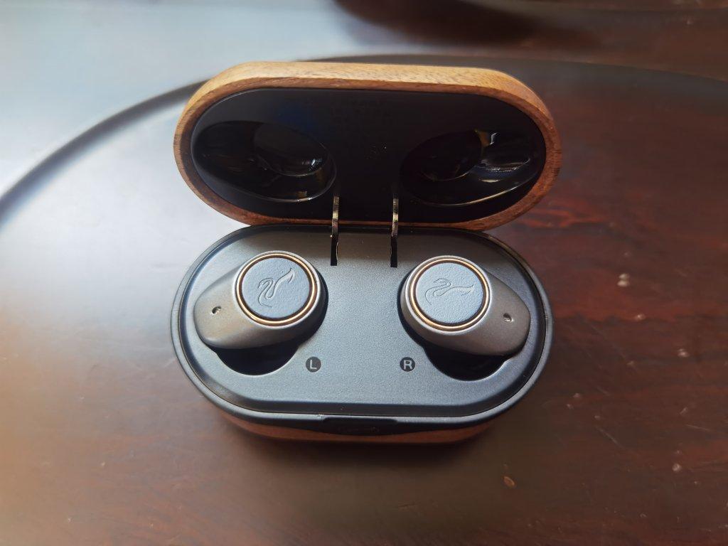 惠威AW-76真无线蓝牙耳机,好音质送男朋友生日礼物