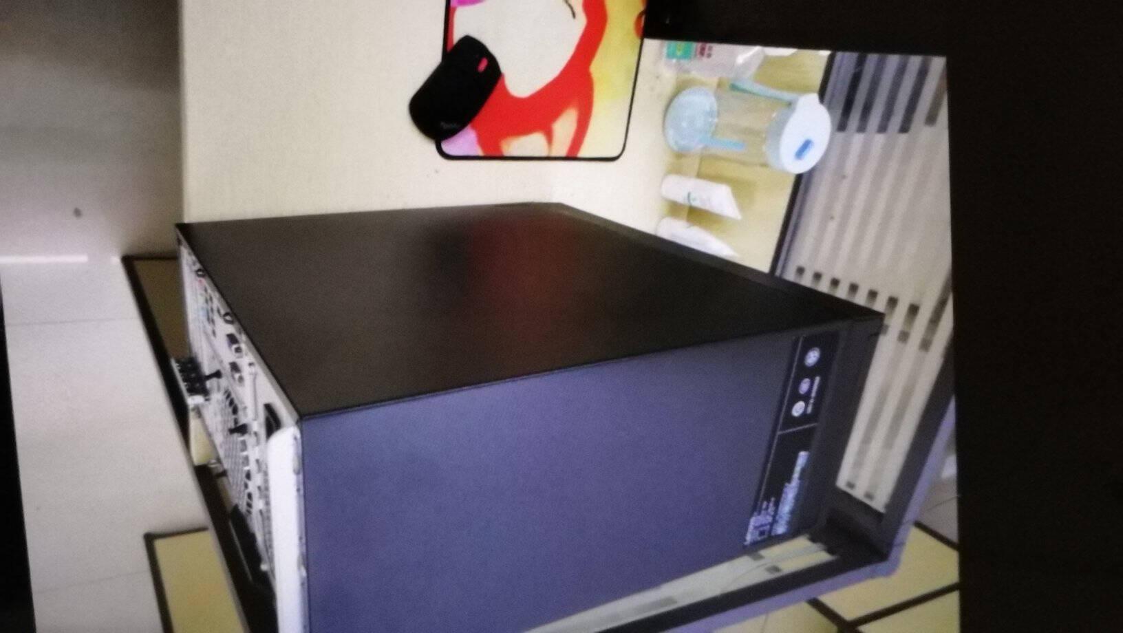 联想(ThinkServer)TS80X塔式服务器(至强E-2224G/16GBDDR4/2*1TBSATA/DVD/键鼠)改配