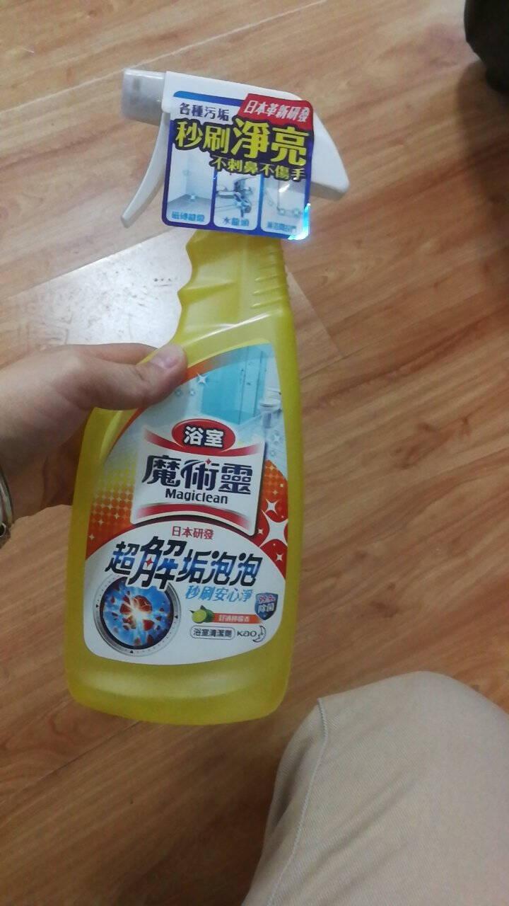 日本花王(KAO)洁厕灵厕所除臭洁厕剂马桶清洁剂除垢除异味洁厕液洁厕宝500ml原装进口
