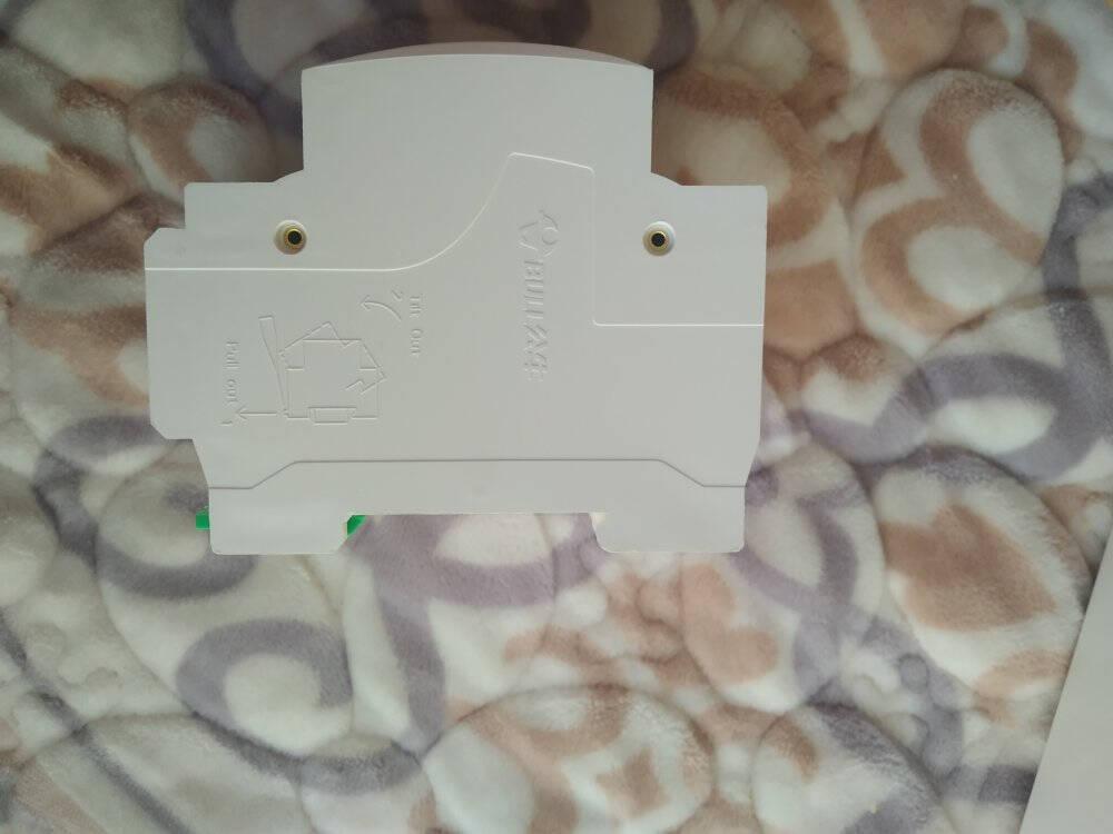 公牛(BULL)空气开关1P+N漏电保护断路器双进双出32A带漏保家用电源空开LE-63C32/1N/63