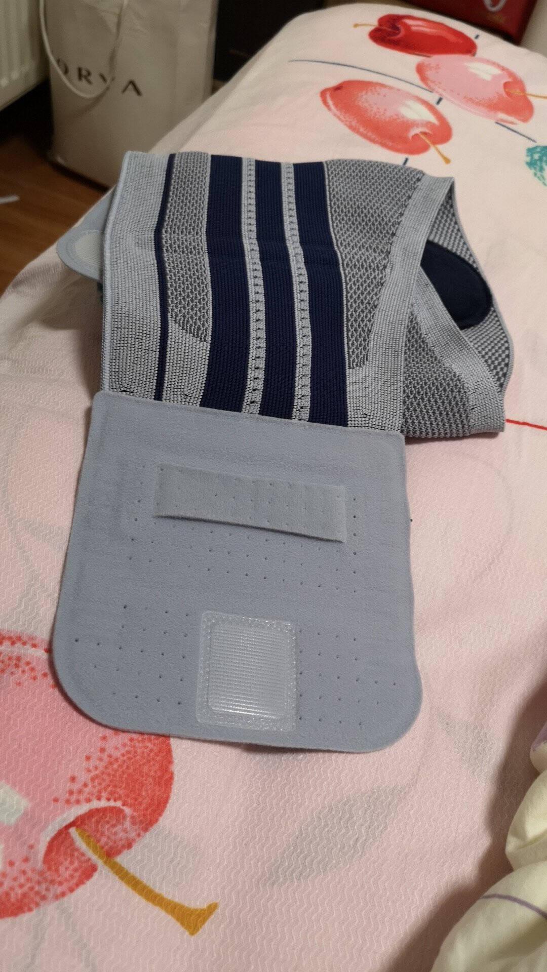 德国Bauerfeind保而防LumboTrain新款男女健身护腰缓解腰肌劳损圆润体型2