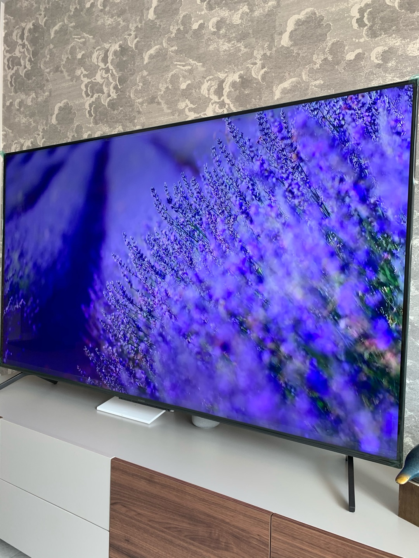 荣耀智慧屏X1电视,DC调光舒缓长时间看电视压力