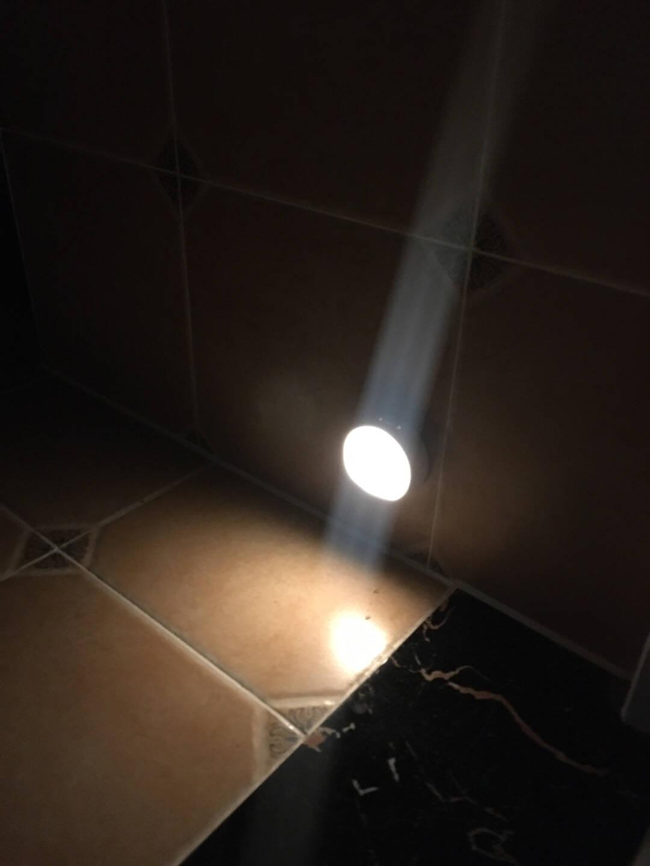 Yeelight易来智能人体感应灯小夜灯卧室书房床头灯节能灯led台灯婴儿宝宝喂奶灯氛围灯USB充电暖黄光3000K
