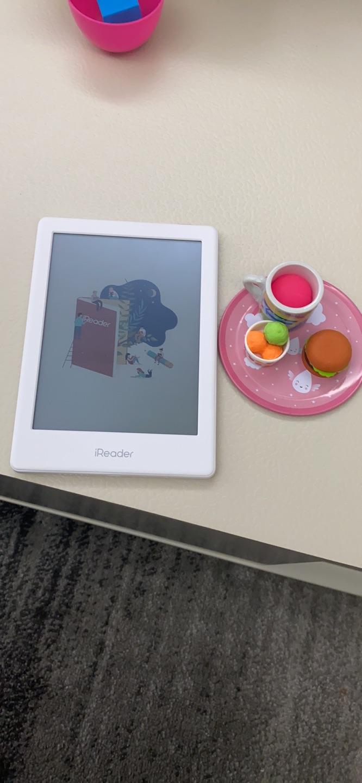 掌阅彩屏电子书阅读器,带来优秀的漫画阅读体验
