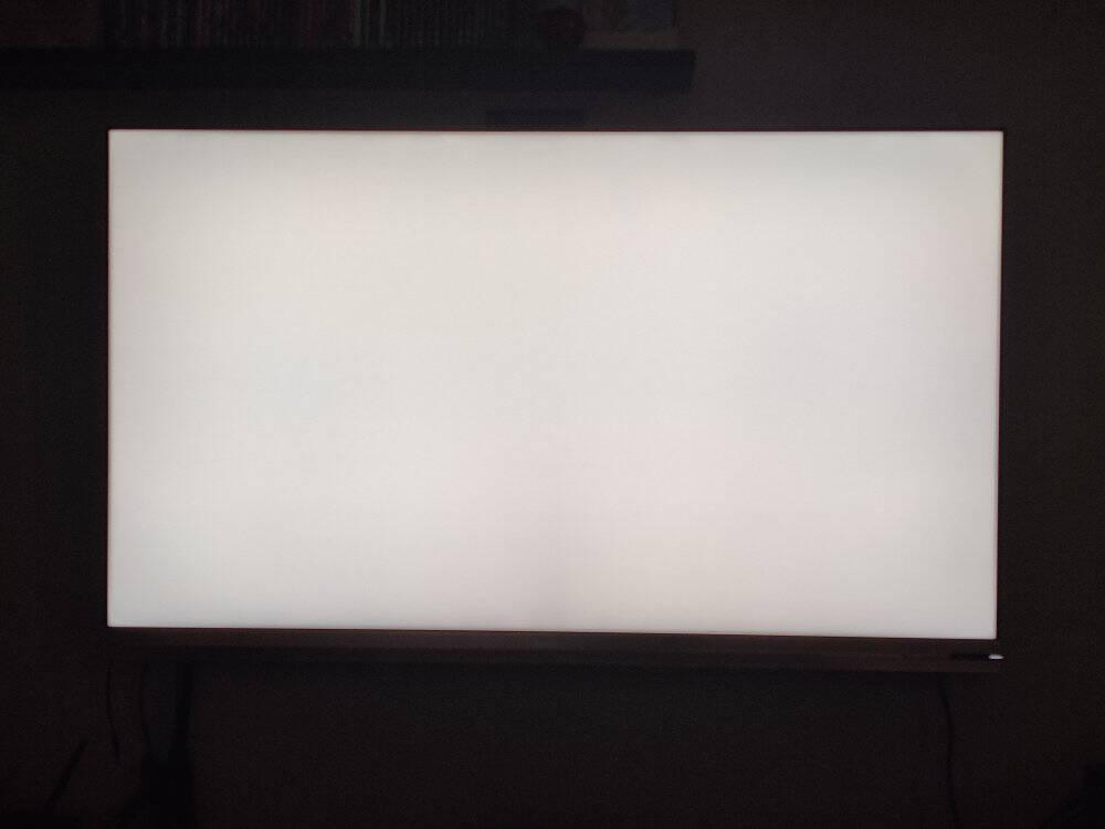 海信(Hisense)HZ65A8V65英寸4K超清3+32GBAI声控四面无边全面屏OLED自发光教育线下同款电视机