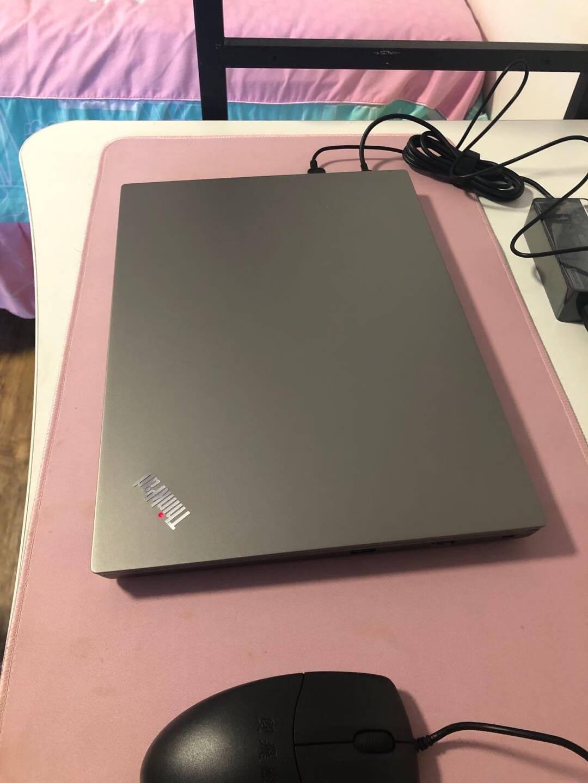 联想ThinkPad翼14Slim(39CD)14英寸轻薄笔记本电脑(i3-10110U8G256GSSDFHD)银