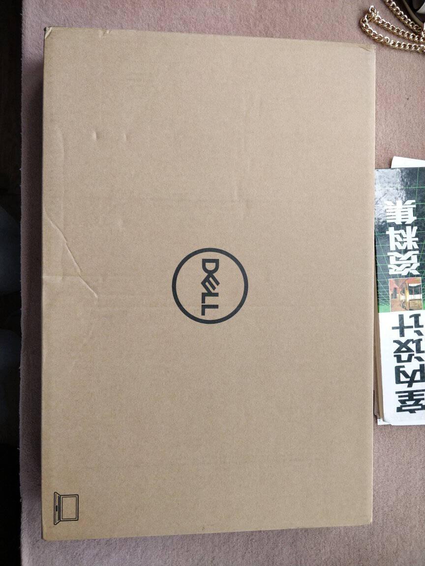 戴尔(DELL)游匣G1515.6英寸游戏笔记本电脑(11代英特尔酷睿i7-11800H16G512GRTX3060165Hz100%sRGB)黑