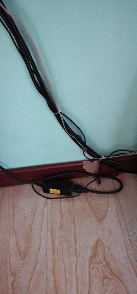 绿联(UGREEN)DP转VGA转换线DisplayPort转VGA公对公转接线电脑投影仪显示器高清视频连接线1.5米10247