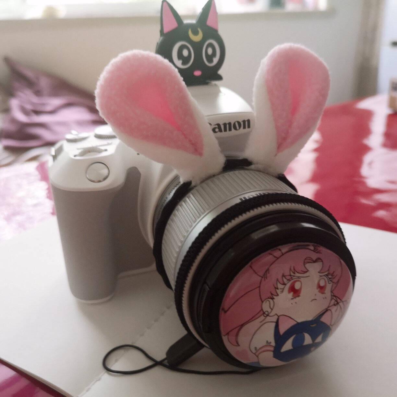 佳能200D二代200d2代单反相机入门vlog迷你单反数码照相机18-55mmSTM黑色官方标配.
