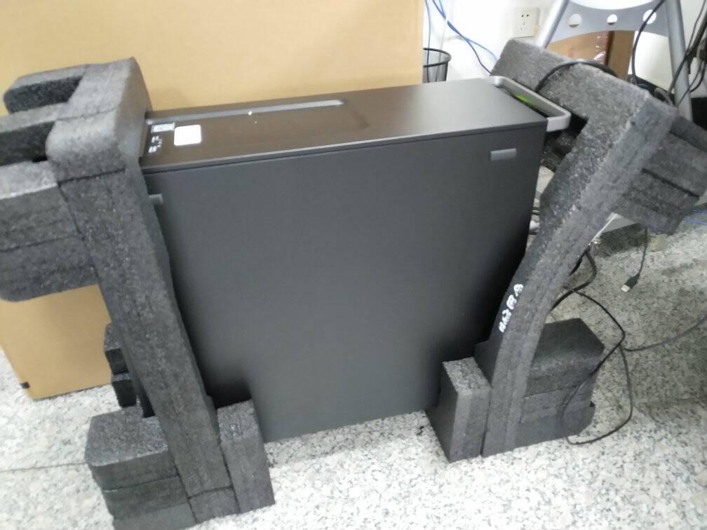 戴尔(DELL)T5820/P5820x图形工作站台式机电脑主机T5810升级版至强W-22458核3.9Ghz32G丨512G固态+2T丨GTX1660S