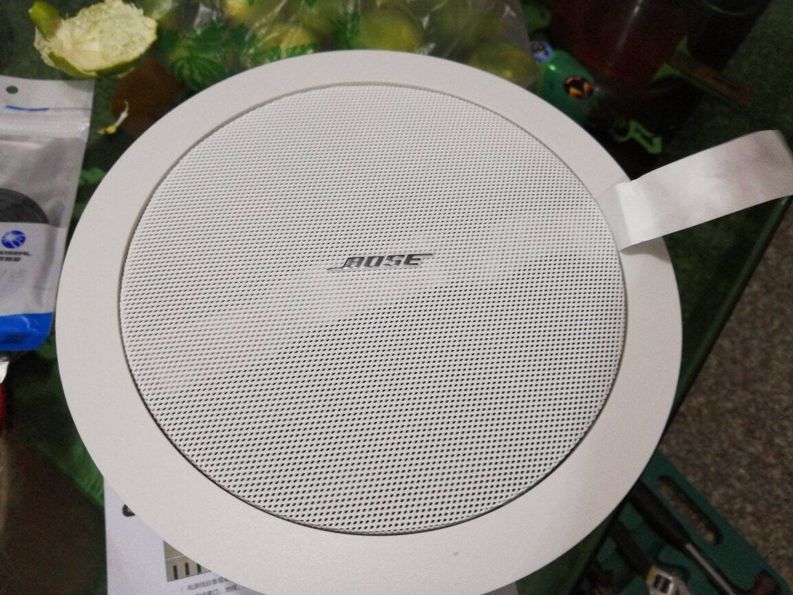 BOSE(博士)家庭背景音乐套装WIFI智能家庭影院音响组合嵌入式吸顶音箱主机蓝牙16F音箱4只+M10智能主机HOPE(套二)