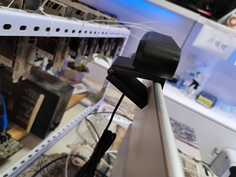 现代(HYUNDAI)1080P电脑摄像头高清台式笔记本外接视频带麦克风网络直播美颜会议考试教学家用HYS-008(高清画质)