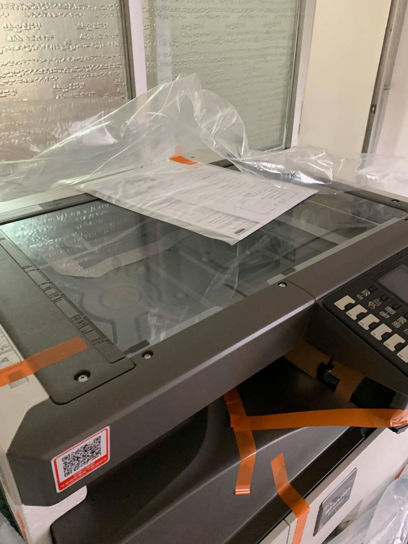 夏普AR-2348NV升级款BP-M2322R打印机A3A4激光复印机扫描多功能一体机黑白复合机BP-M2322R(含双面器、输稿器、有线网络)官方标配