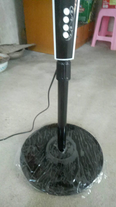 美的(Midea)新品电风扇落地扇家用七叶落地扇轻音风扇立式家用电扇SAE30ML
