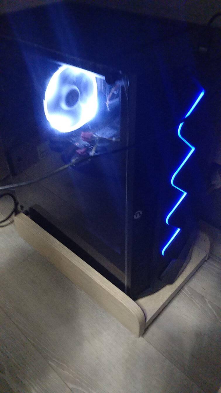 宁美十代i7-10700F/RTX2060显卡/16G内存组装电脑/DIY台式机/直播吃鸡主机标准版16G/2060