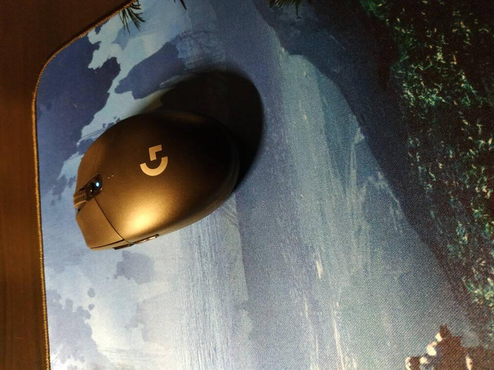 镭拓(Rantopad)H5+电竞游戏桌垫锁边鼠标垫超大键盘垫加厚版-星空