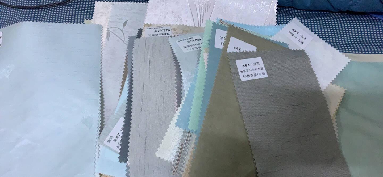 羊绒无缝墙布现代简约亚麻欧式素色轻奢风格壁布全屋卧室客厅墙纸壁纸小样请拍这里