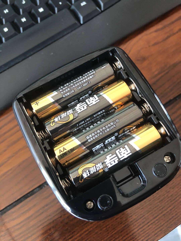 南孚(NANFU)5号碱性电池16粒聚能环2代适用于儿童玩具/血压计/挂钟/鼠标键盘/遥控器等LR6AA