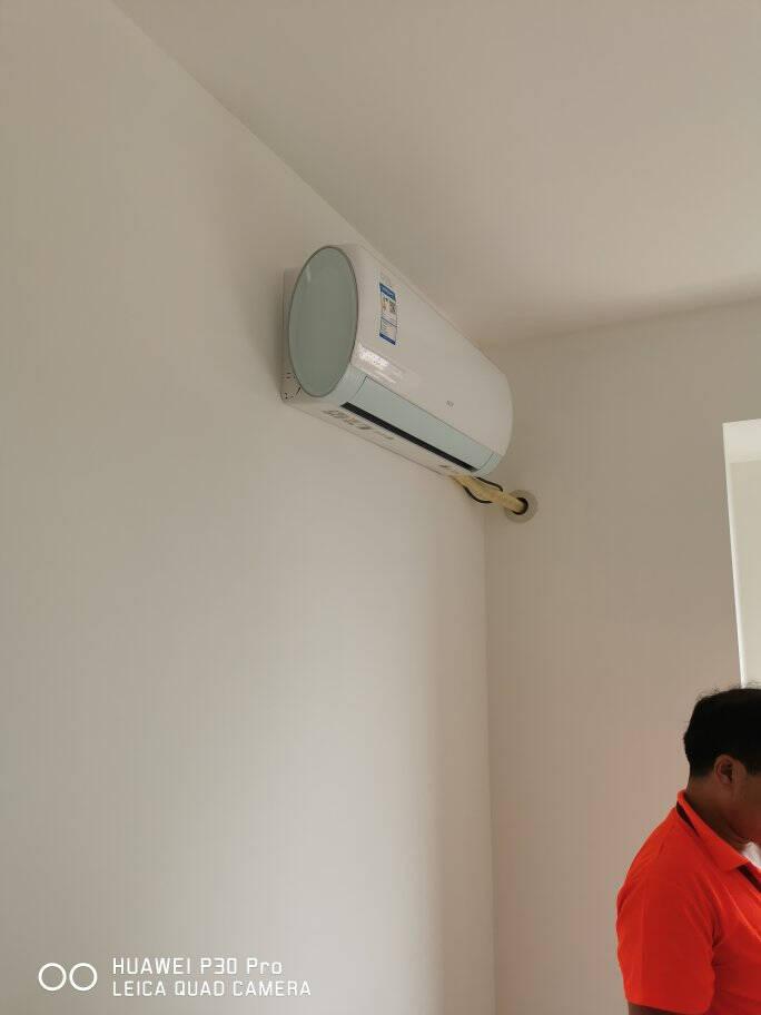 【爆款热卖】奥克斯(AUX)大1匹/大1.5匹新一级变频冷暖省电冷暖静音壁挂式空调挂机KFR-26GW/BpR3BFW1(B1)大1匹