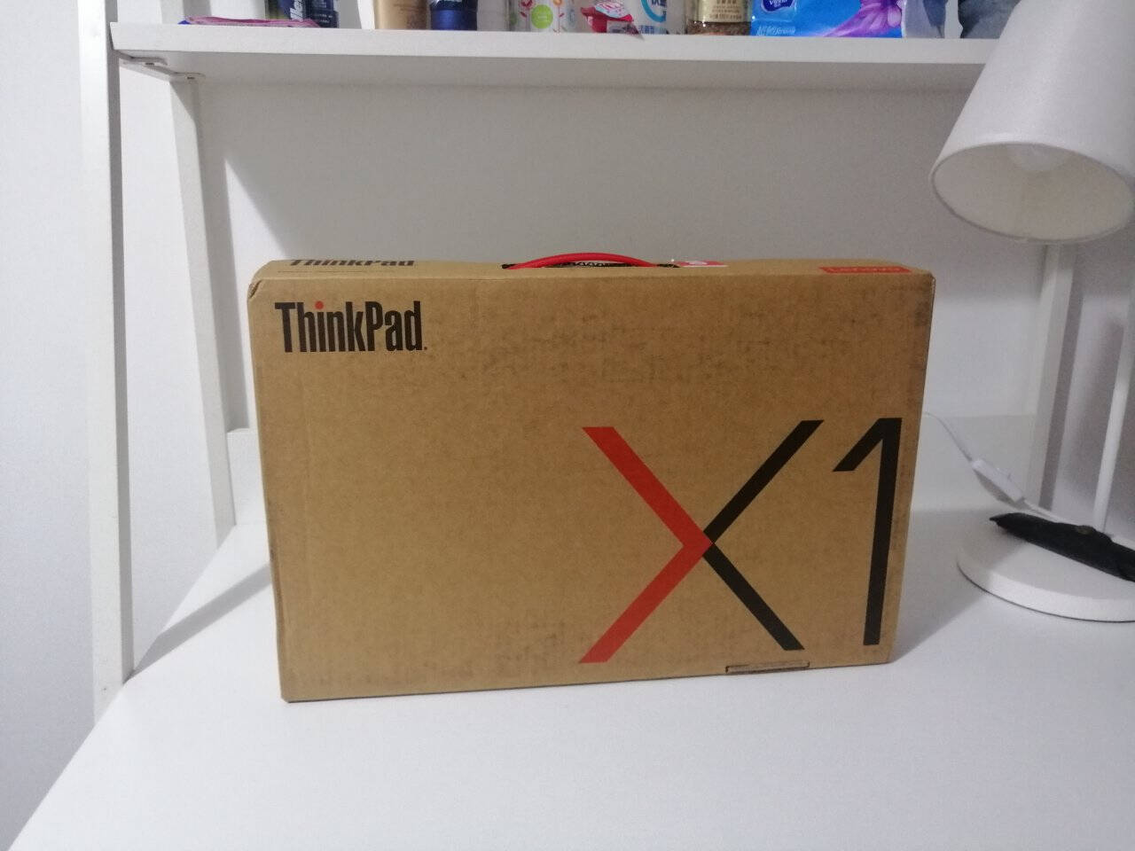 联想ThinkPadX1Carbon2020(7FCD)英特尔酷睿i514英寸轻薄笔记本电脑(十代i516G512G)4G版沉浸黑