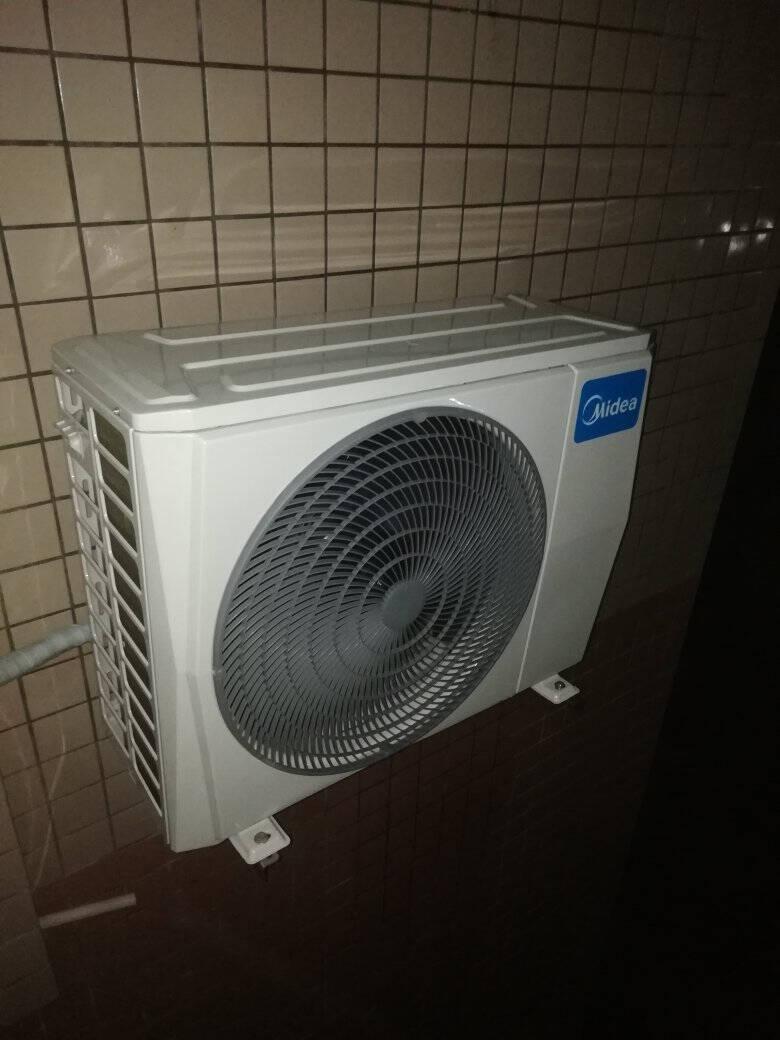 美的(Midea)大2匹/3匹新3级智能变频冷暖家用客厅立式柜机商用办公室ECO节能静音智行KFR-72LW/N8MJA3