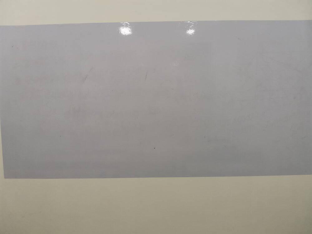 得印(befon)90*120cm白板墙贴纸办公会议室家用学习涂鸦可擦写自粘背胶可移除墙贴纸涂鸦画板贴1229