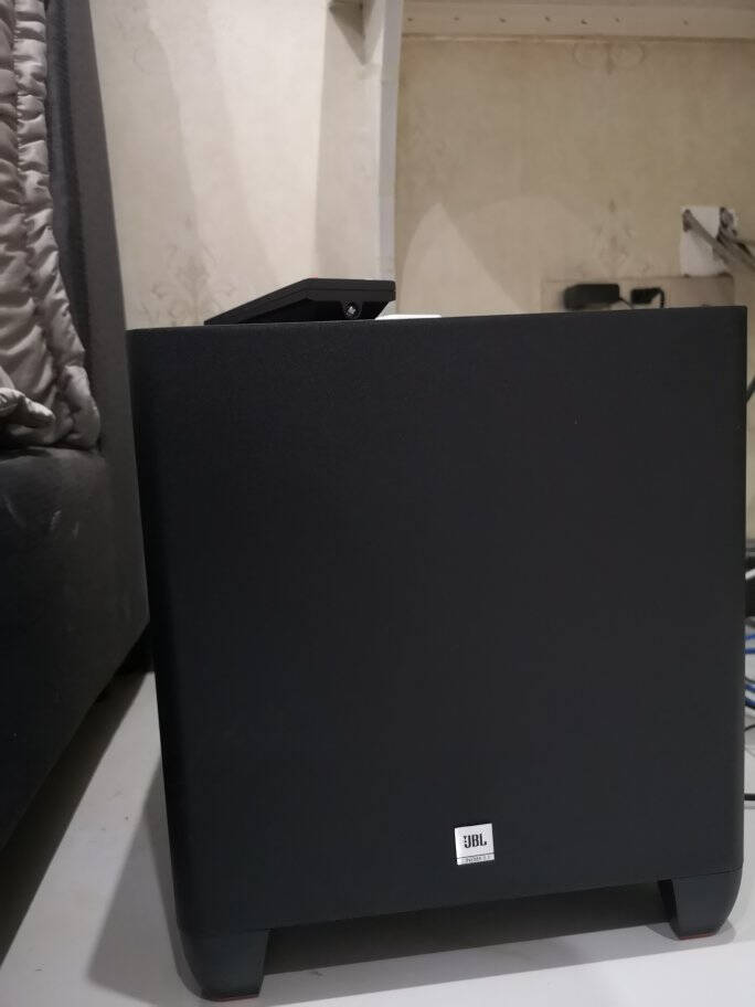 JBLCinema6105.1卫星家庭影院音箱套装客厅音响家用音箱套装CINEMA610(加AVR101功放)