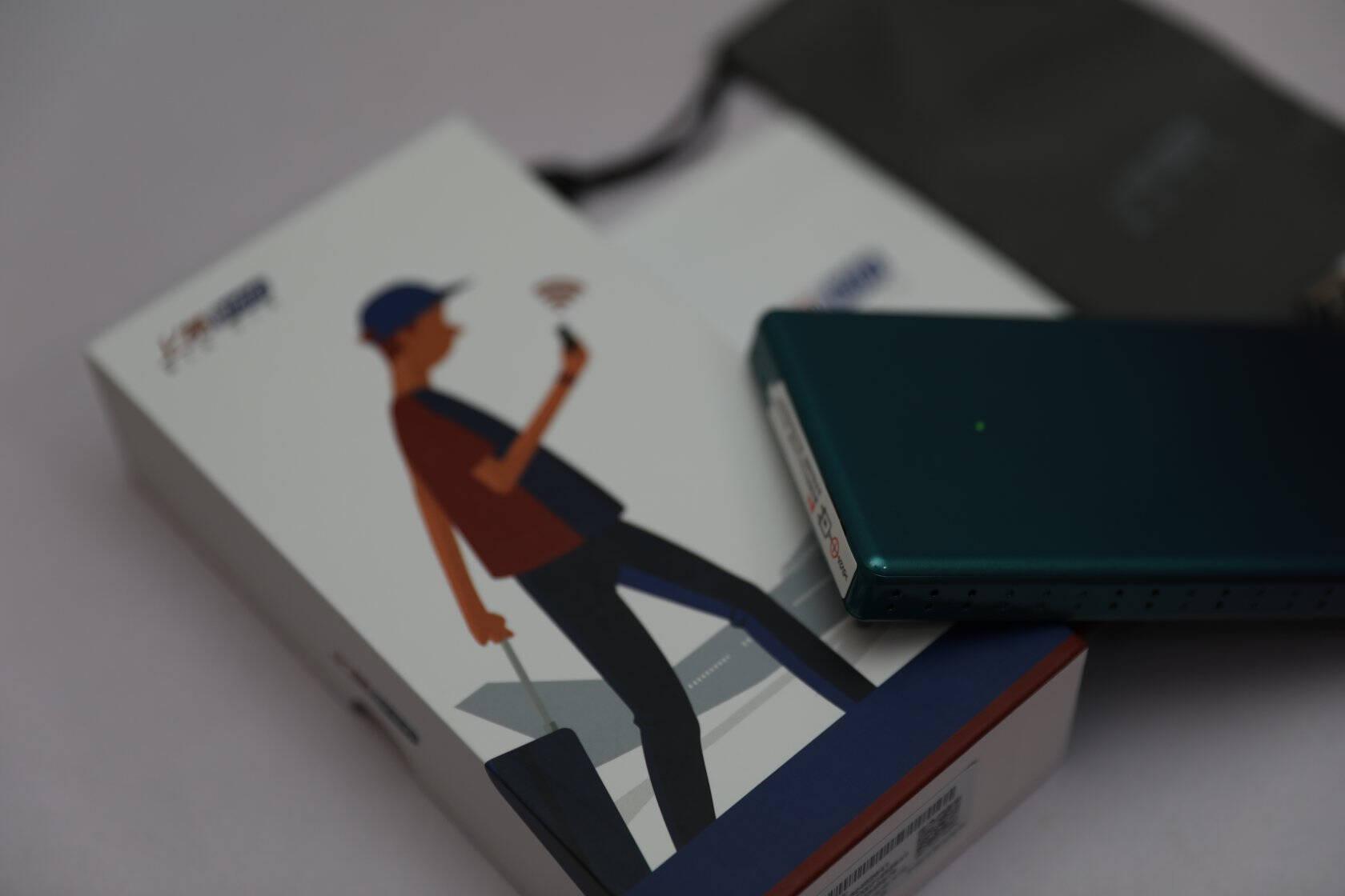 上赞S2max随身wifi无限免插卡10000mAh充电宝无线网卡mifi移动车载wifi上网卡移动联通电信三网通用流量