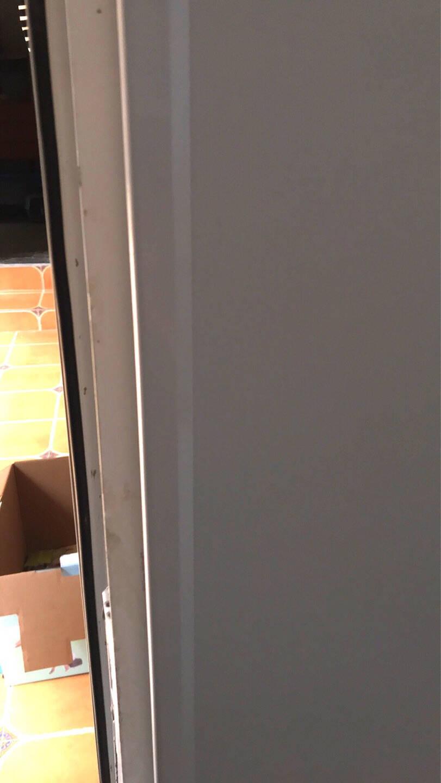 世角钛铝合金免打孔金属护墙角乳胶漆壁纸墙纸阳角墙角保护条防撞条护角条20MM磨砂银1.5米