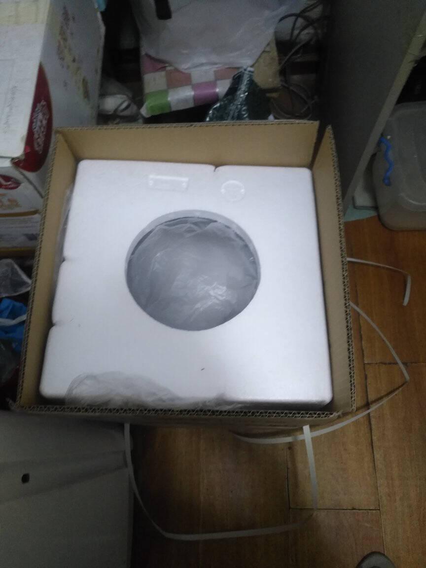 志高(CHIGO)洗衣机小型迷你半自动洗衣机内衣洗衣机袜子母婴儿童宝宝单身洗衣机波轮单桶1.8公斤2桶【健康分洗+洗脱两用+10分钟快洗】