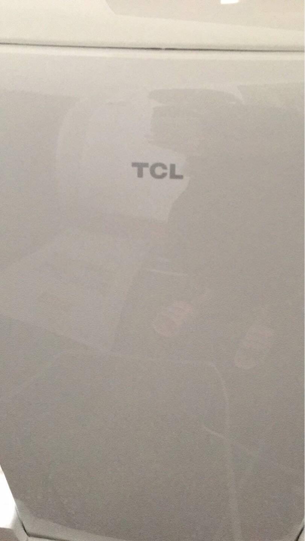 TCL移动空调大1.5匹钛金移动空调机房空调厨房商铺制冷免排水可移动一体机冷暖型KYR-35/KY