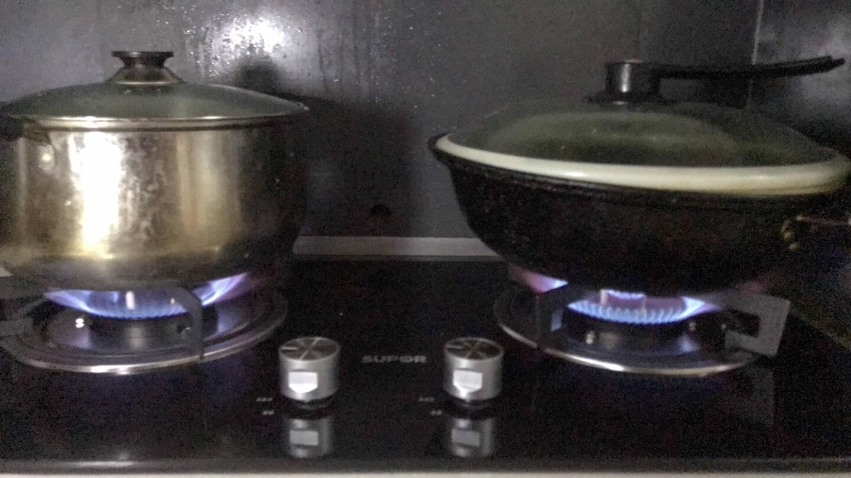 苏泊尔(SUPOR)QS505燃气灶具天然气灶家用台嵌两用不锈钢猛火天然气4.2KW