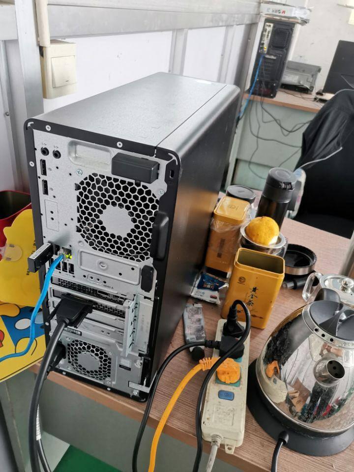 惠普(HP)Z1G6-Z7台式工作站电脑主机设计电脑(i7-1070016G512GSSDP400USB键鼠Win10HWIFI6333)